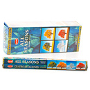 Все сезоны (All Seasons), HEM, 6 шт